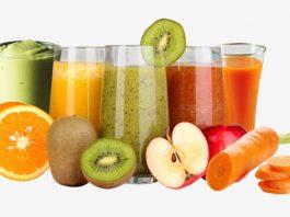 healthy summer cooler recipe