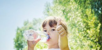 Facts on Dehydration in Kids
