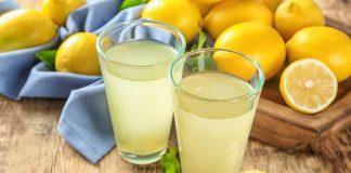 Health Benefits of Lemon Water for Children