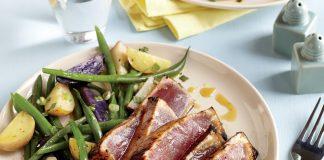 Health Benefits of Tuna for Children