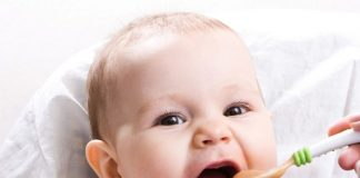 Home Remedies for Iron Deficiency in babies