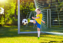 Health Benefits of Playing Sports for Kids