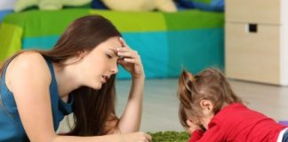 7 Ways to Manage Tantrums in Toddlers