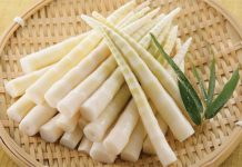 About Bamboo Shoots
