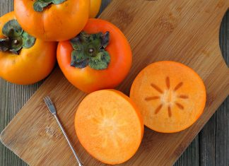 Health Benefits of Persimmons for Children