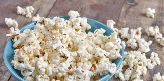Health Benefits of Popcorn for Children