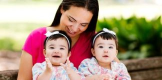 Parenting Tips for Raising Twins