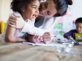 11 Tips to Help Your Child Discover Creative Genius