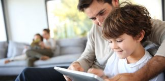4 Reasons Why a Father is Important for Early Development in Children