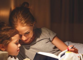 5 Ways to Get your Kids Excited about Bedtime