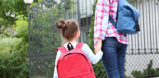 6 Ways to Get Your Child Excited to Start School