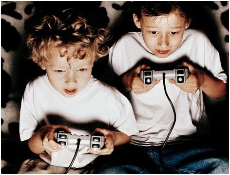 Manage Your Child's Video Game Habits