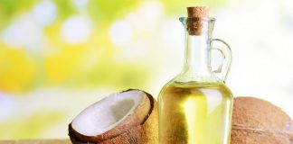 Health Benefits of Virgin Coconut Oil for Your Child