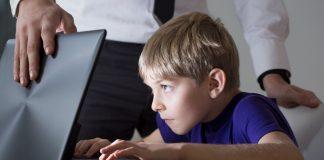 child internet safety