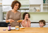 Health Mistakes Busy Moms Make
