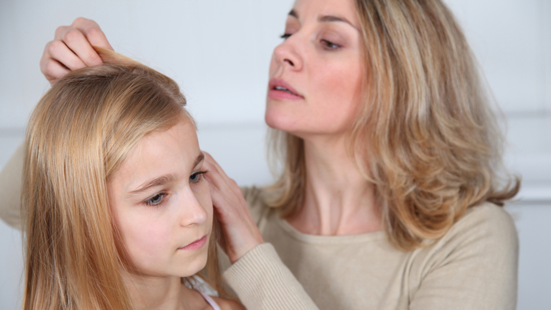 11 Natural Ways to get rid of lice in children
