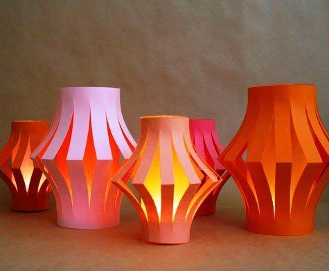 Diwali Paper Craft For Kids