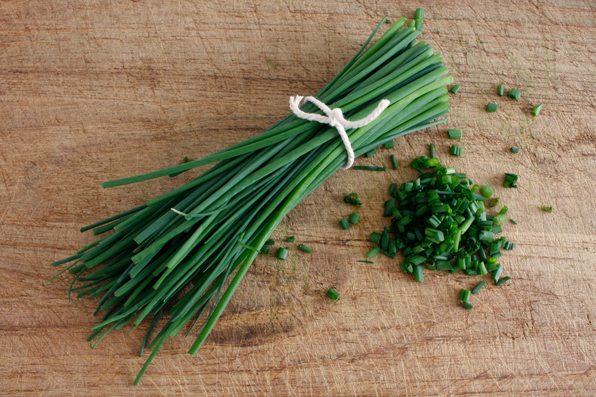 6 Health Benefits of Chives for Children