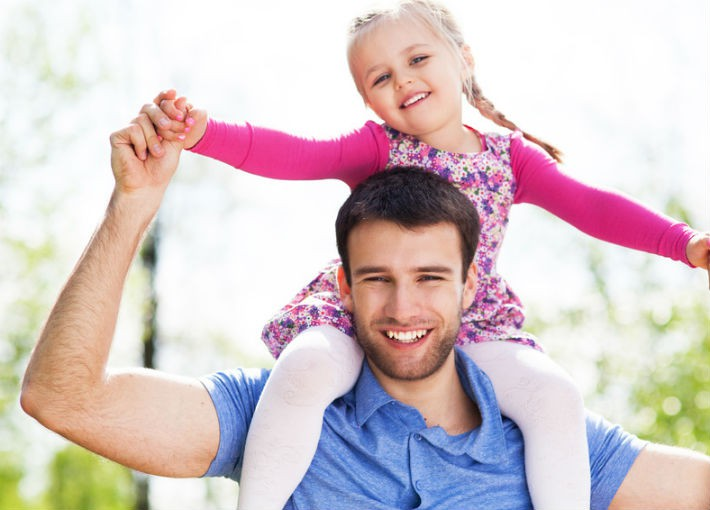 Do and Donts of being a Stay-at-Home Dad