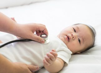 home remedy for rsv in babies
