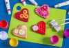 crafts for valentines day for kids