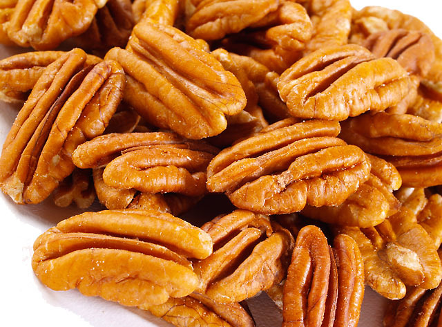 6 Health Benefits of Pecan for Children