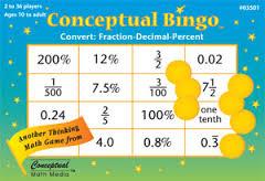 bingo conceptual best math game for kids