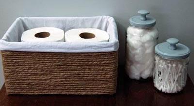 Bathroom Extras