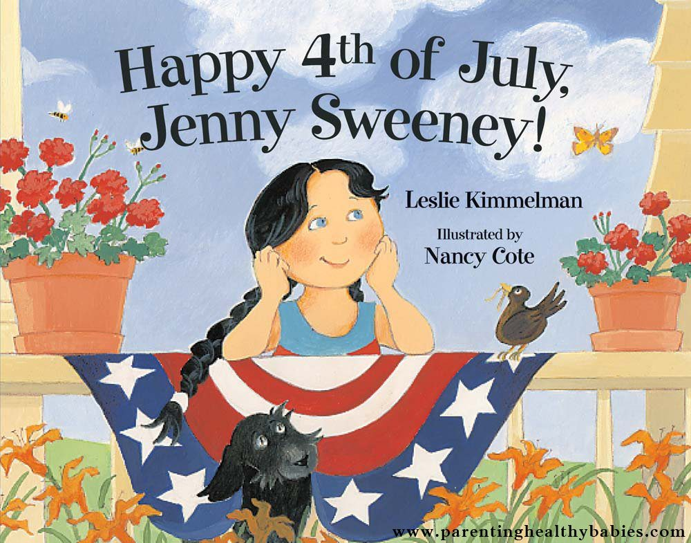 independence day books