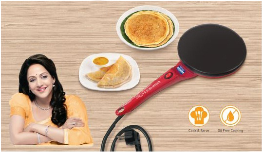dosa maker machine price, dosa maker electric, dosa maker online, dosa maker soul of india