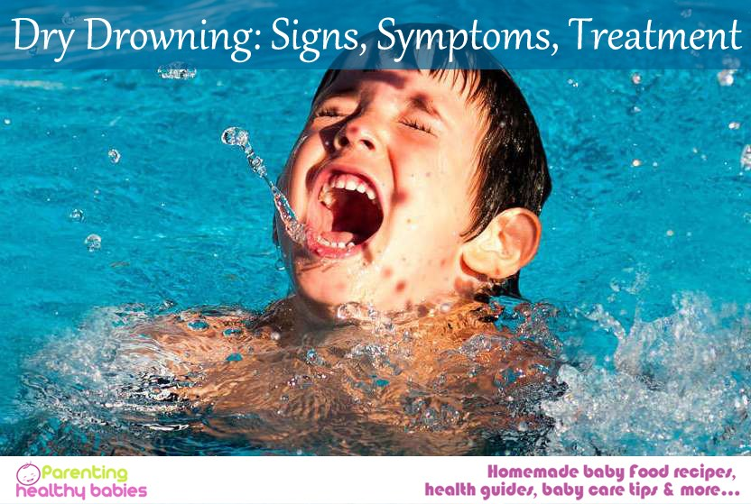 Dry downing, dry downing in kids, dry downing symptoms, dry downing prevention