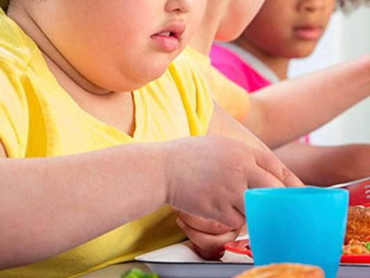 treat childhood obesity