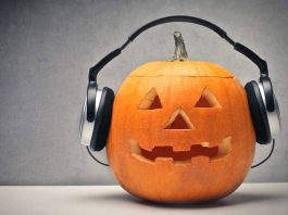 halloween songs for kids