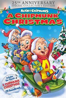Alvin and the Chipmunks Chipmunk Celebration1