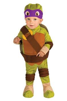 Donatello Deluxe Jumpsuit