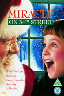 Miracle on 34th street1
