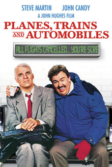 Planes, trains and automobiles1