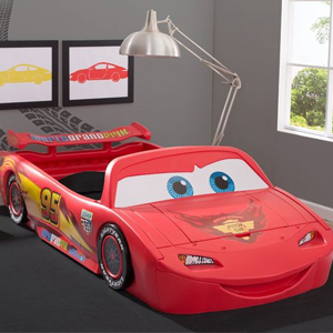 Disney cars with light