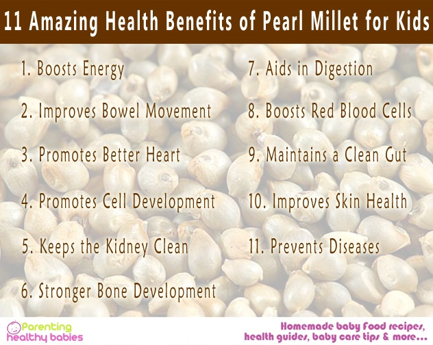 pearlmillet