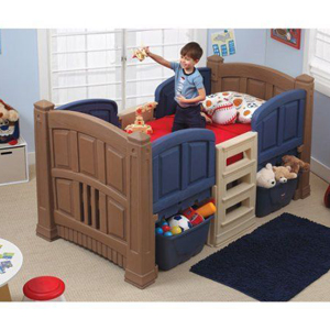 Step2 twin bed