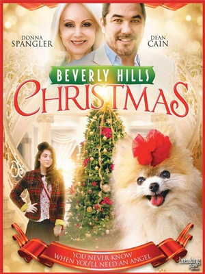 Beverly Hills Christmas 2015