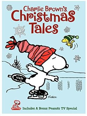 Charlie Brown's Christmas Tales 2002