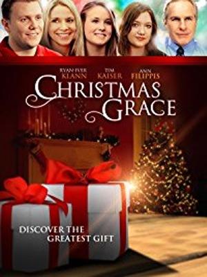 Christmas Grace 2025