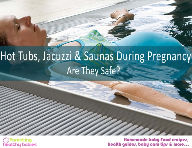 hot tubes, Jacuzzi and Saunad