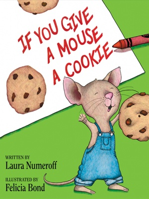 If You Give a Mouse a Cookie 2 Seasons 2016