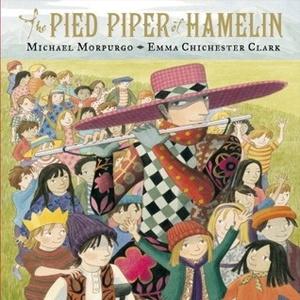 Pied Piper of Hamelin