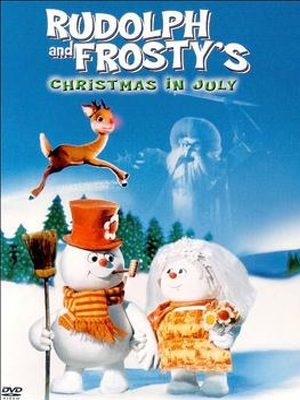 Rudolph and Frosty's Christmas In July 1979