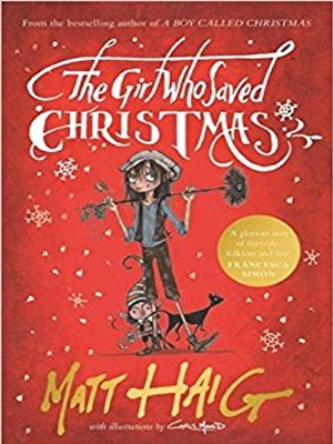 The Girl Who Missed Christmas