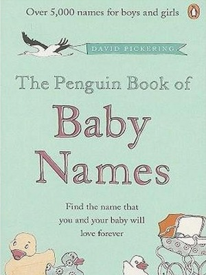 The Penguin Book Of Baby