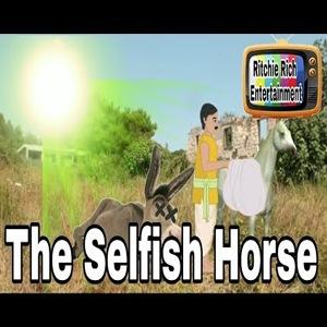 The Selfish Horse
